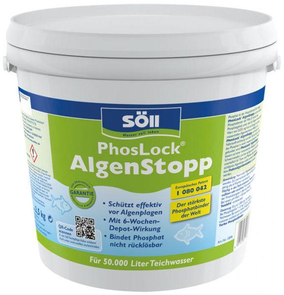 PhosLock AlgenStopp 2,5kg