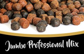 Jumbo Professional Mix