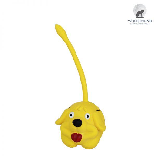 Hundespielzeug Spielball Hund