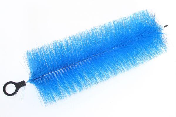 Filterbürsten blau