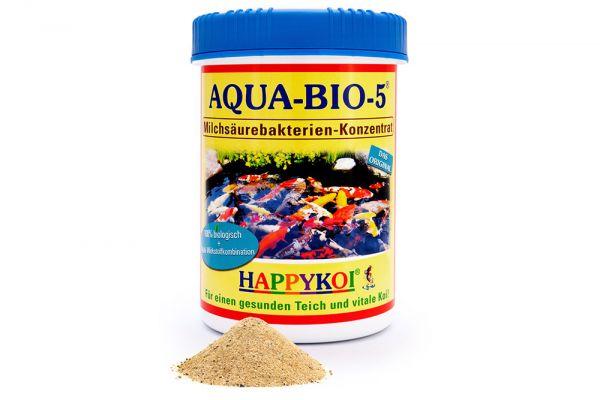 AQUA-BIO-5 1000ml Milchsäurebakterien