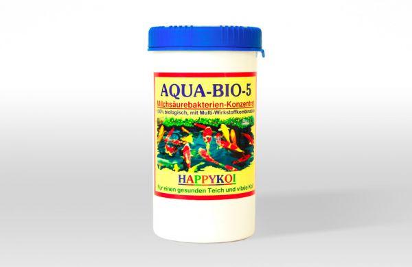 AQUA-BIO-5 Milchsäurebakterien 1000ml