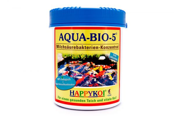 AQUA-BIO-5 1500ml Milchsäurebakterien