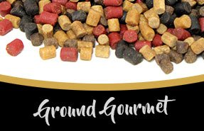 Ground Gourmet