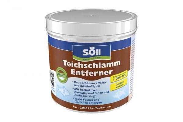 TeichschlammEntferner 0,5kg
