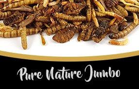 Pure Nature Jumbo