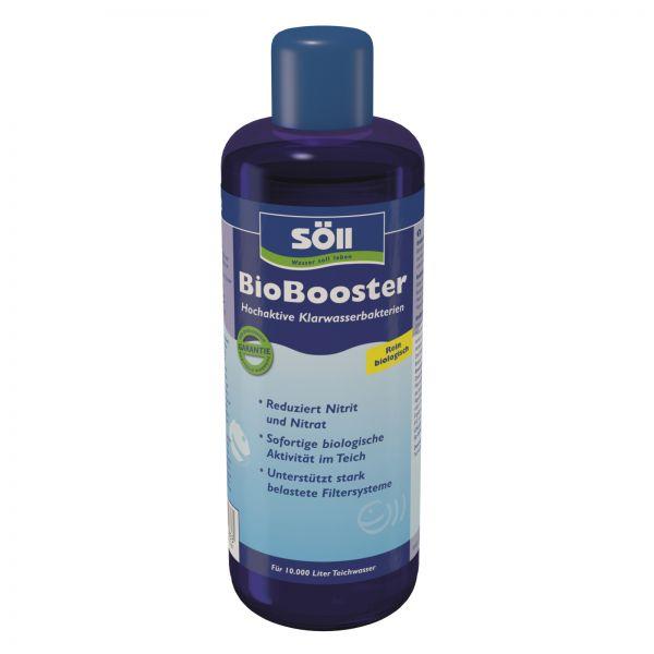 SÖLL BioBooster 500ml