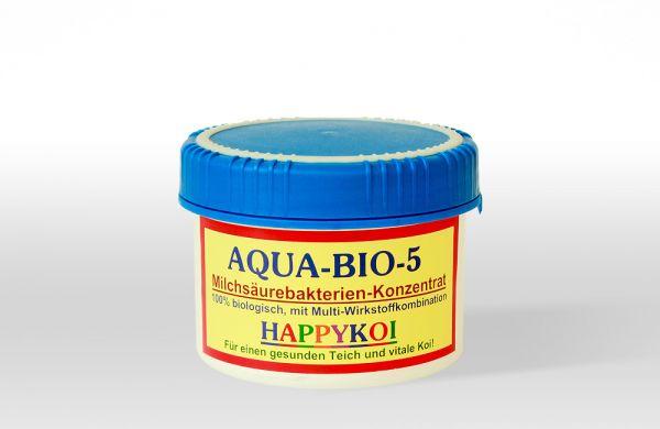 AQUA-BIO-5 Milchsäurebakterien 500ml