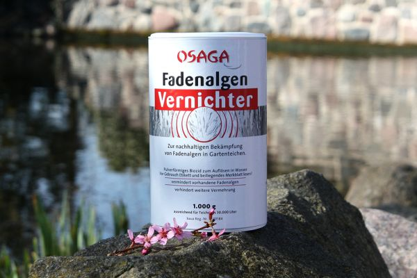 OSAGA Fadenalgen Vernichter 1kg