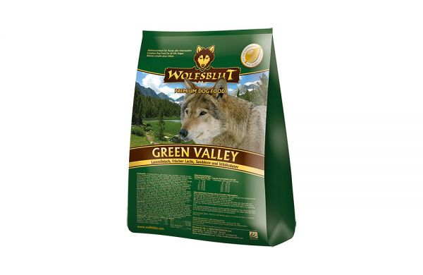 Green Valley Adult 15kg