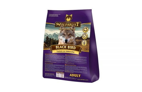 Black Bird Adult 15kg