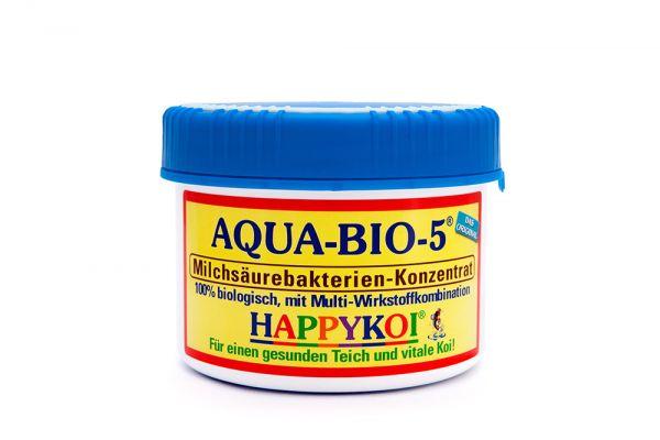 AQUA-BIO-5 500ml Milchsäurebakterien