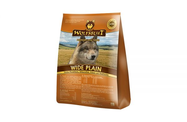 Wide Plain Adult 15kg