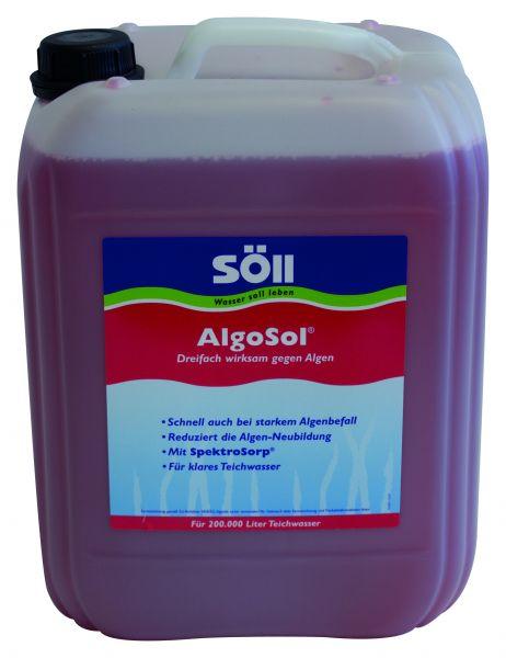 Söll AlgoSol forte 10 Liter