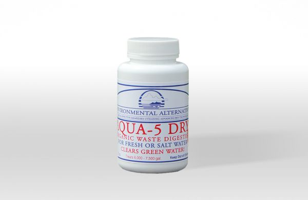 AQUA-5 DRY Mikrobakterien 70g