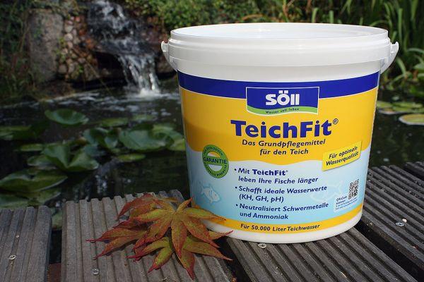 TeichFit 5kg