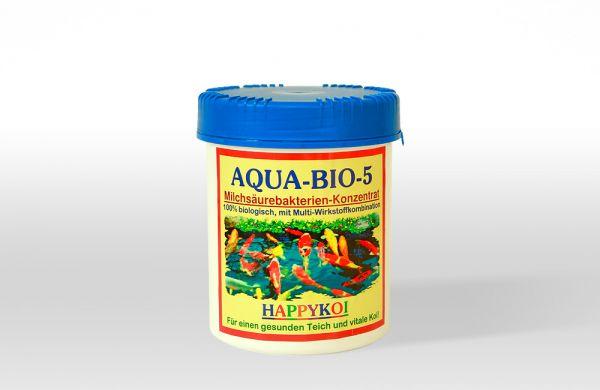 HappyKoi AQUA-BIO-5 Milchsäurebakterien 1500ml