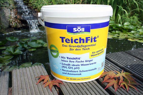 TeichFit 10kg
