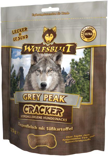 Grey Peak Cracker 225 g