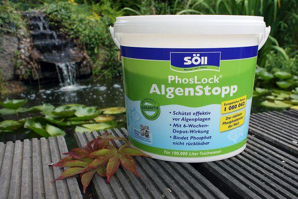 PhosLock AlgenStopp 5kg