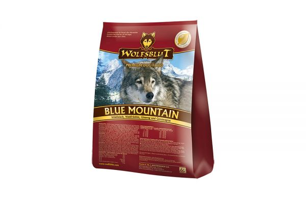 Blue Mountain Adult 15kg