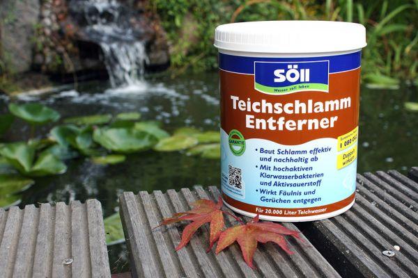 TeichschlammEntferner 1kg
